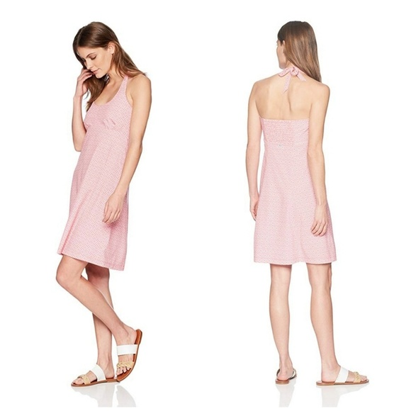 382733f1078f Columbia Dresses | Womens Armadale Halter Top Dress | Poshmark